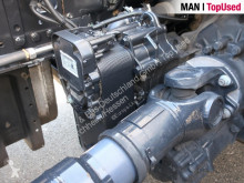 Ver as fotos Tractor MAN TGX 18.440 4X2 BLS E6 Intarder XLX 2x Tank Navi