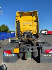 Voir les photos Tracteur MAN TGX 18.360