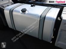 Fotoğrafları göster Çekici MAN TGX 18.480 4X2 BLS E6 Intard. Kipphydraulik