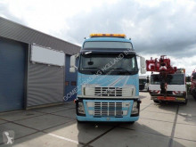 Voir les photos Tracteur Volvo FH16 660