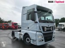 Voir les photos Tracteur MAN TGX 18.500 4X2 BLS