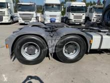 Voir les photos Tracteur Mercedes Actros 2644