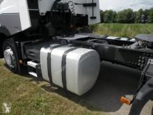 Voir les photos Tracteur Renault Gamme T High