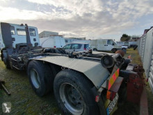 Vedere le foto Trattore Iveco Eurotech MH 260 E 35