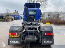 Voir les photos Tracteur DAF CF