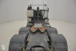 Voir les photos Tracteur MAN TGS 26.480