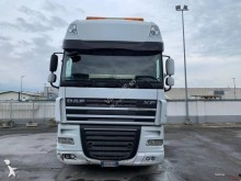 View images DAF XF105 510 tractor unit