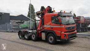 Voir les photos Tracteur Volvo FMX 500