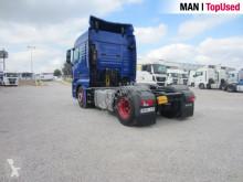 Zobaczyć zdjęcia Ciągnik siodłowy MAN TGX 18.480 4X2 BLS, Lane-Guard-System LGS