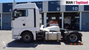 Voir les photos Tracteur MAN TGX 18.440 4X2 BLS A/C estacionario