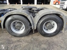 View images Mercedes Actros 2644 tractor unit