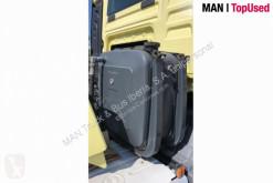 Voir les photos Tracteur MAN TGS 26.480 6X2/2 BLS Equipo hidráulico, Intarder