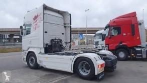 Voir les photos Tracteur Scania R 520