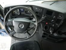 Преглед на снимките Влекач Mercedes Actros 1843 LS