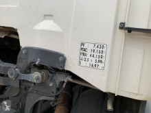 Voir les photos Tracteur Scania R R 420