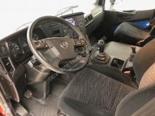 View images Mercedes Arocs  tractor unit