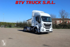 Voir les photos Tracteur Iveco Stralis STRALIS 460 TRATTORE STRADALE EURO 6