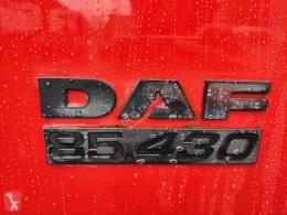 Voir les photos Tracteur DAF CF 430