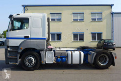 Voir les photos Tracteur Mercedes Axor Axor 1843*Euro 3*Hydraulik*Standheizung*Liege*