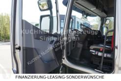 Voir les photos Tracteur Renault T 520 4x2 Retarder Euro-6 Kipphydr. Austattung