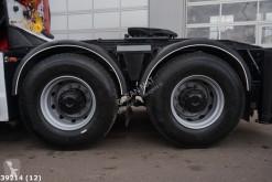 Voir les photos Tracteur MAN TGA 35.480
