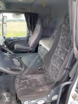 Voir les photos Camion Mercedes Actros -Benz  2648 LS 6x4 -  Benz 3348 Type 934