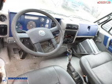Voir les photos Tracteur Volkswagen Worker 31.310 Tractor unit