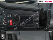 Ver as fotos Tractor MAN TGX 41.640 8X4/4 BBS Schwerlastsattelzugmaschine
