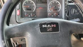 Voir les photos Tracteur MAN TGA 18.460, STEEL /AIR,RETARDER, MANUAL POMP, Automat
