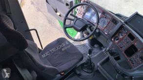 Voir les photos Tracteur Scania 124L-420 TOPLINE - MANUAL GRS900 3+3 - A/C - 2 DIESELTANKS - - VERY CLEAN BELGIAN TRUCK