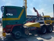 Voir les photos Tracteur Volvo F12