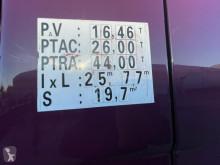 Voir les photos Tracteur Mercedes Actros 2641