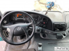View images Mercedes Actros 3341 tractor unit