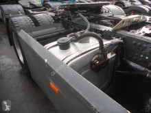 Voir les photos Tracteur Mercedes Actros 1842