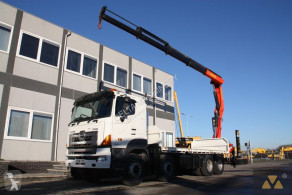 Hino 700 autres camions occasion