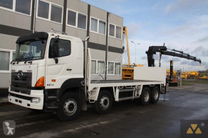 Hino 700 used other trucks