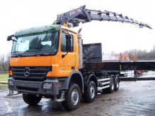 Camion plateau standard Mercedes Actros 4141