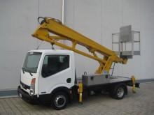 Nissan Cabstar 35.11 (Euro4) другие грузовики б/у