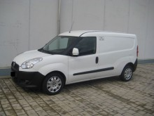 Fiat DOBLO (Euro4) truck used refrigerated