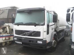 Volvo FL 250 truck used oil/fuel tanker