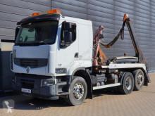 Renault Premium Lander 430 6x2 ASK / Waage / HU NEU truck used tipper