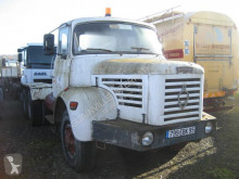 Camion Berliet GBH châssis occasion