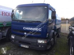 Renault oil/fuel tanker truck Premium 300
