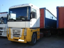 Camion Renault Magnum 385 châssis occasion