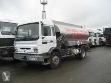 Camión Renault Midliner 210 cisterna hidrocarburos usado