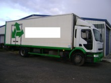 Camion Renault Premium 270 DCI fourgon polyfond occasion