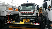 Camion scarrabile Renault Kerax 370.19 DXI