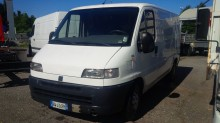 Fiat Ducato 1.9 TD truck used beverage delivery box