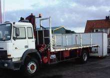 Iveco Non spécifié truck used standard flatbed