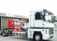 Camion Renault Magnum 460 châssis occasion